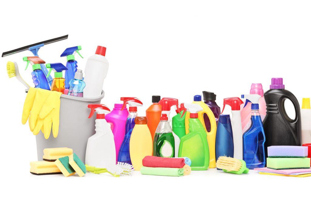 Antikalk schoonmaakmiddelen: Waterontkalker kopen