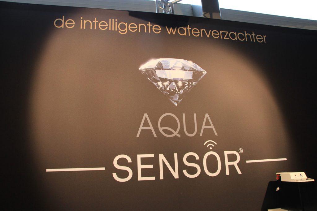Bisbeurs Aqua-Sensor