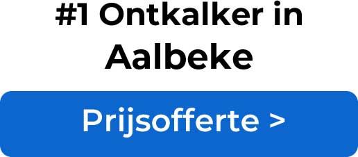 Ontkalkers in Aalbeke
