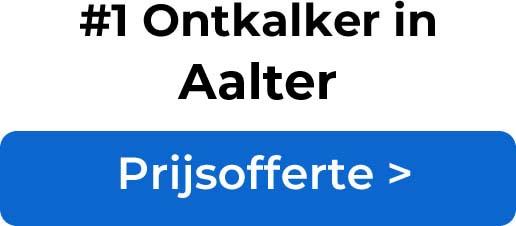 Ontkalkers in Aalter