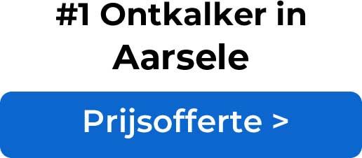 Ontkalkers in Aarsele