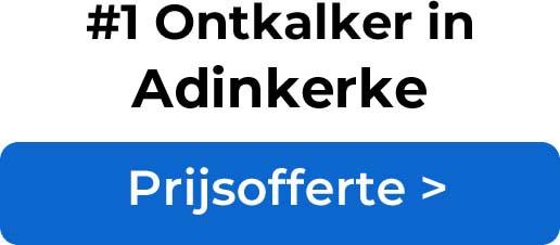 Ontkalkers in Adinkerke