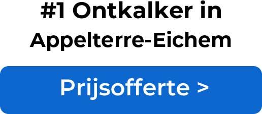 Ontkalkers in Appelterre-Eichem