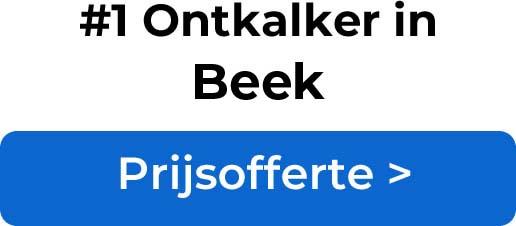 Ontkalkers in Beek