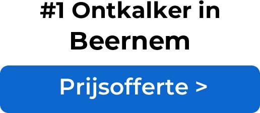 Ontkalkers in Beernem