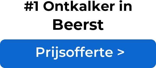 Ontkalkers in Beerst