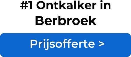 Ontkalkers in Berbroek