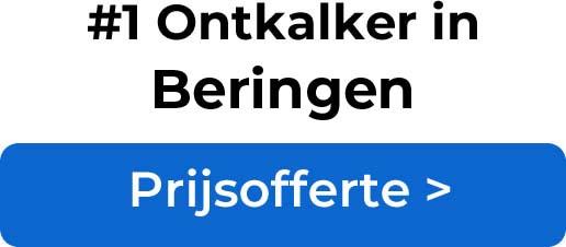 Ontkalkers in Beringen