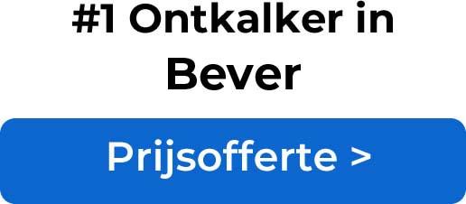 Ontkalkers in Bever