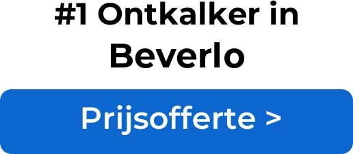 Ontkalkers in Beverlo