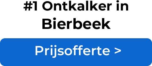 Ontkalkers in Bierbeek