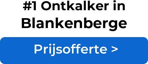 Ontkalkers in Blankenberge