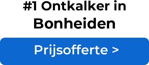 Ontkalkers in Bonheiden