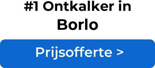 Ontkalkers in Borlo