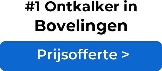Ontkalkers in Bovelingen