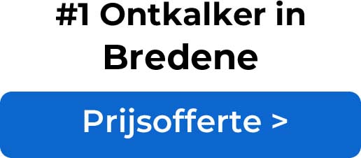 Ontkalkers in Bredene