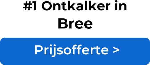 Ontkalkers in Bree