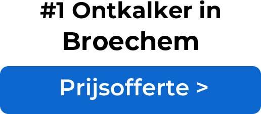 Ontkalkers in Broechem