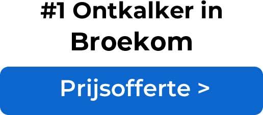 Ontkalkers in Broekom
