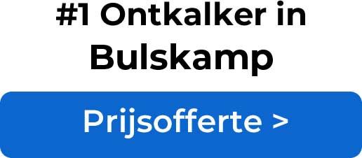 Ontkalkers in Bulskamp