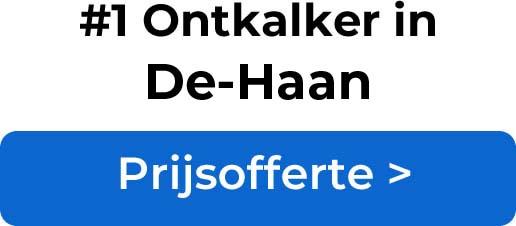 Ontkalkers in De Haan