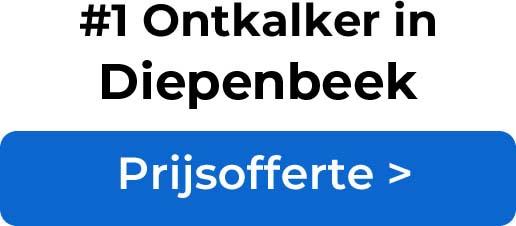 Ontkalkers in Diepenbeek
