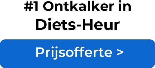 Ontkalkers in Diets-Heur