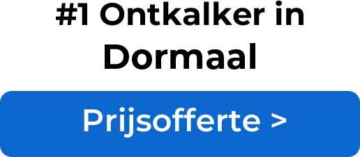 Ontkalkers in Dormaal