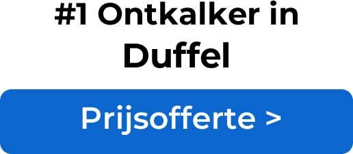 Ontkalkers in Duffel
