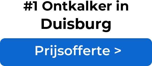 Ontkalkers in Duisburg