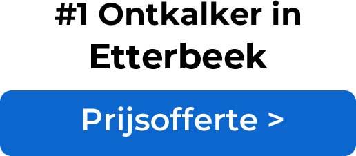 Ontkalkers in Etterbeek