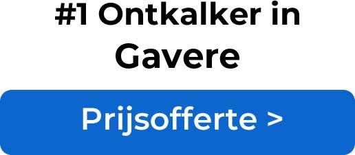 Ontkalkers in Gavere