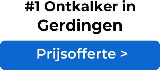 Ontkalkers in Gerdingen