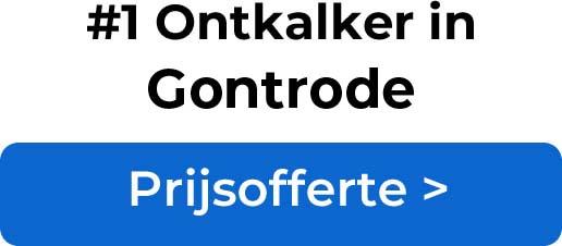 Ontkalkers in Gontrode