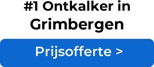 Ontkalkers in Grimbergen