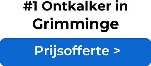 Ontkalkers in Grimminge