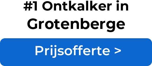 Ontkalkers in Grotenberge