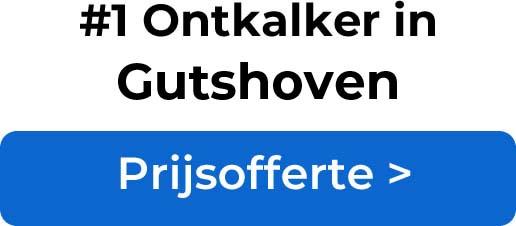 Ontkalkers in Gutshoven