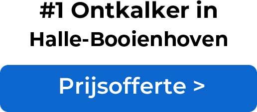 Ontkalkers in Halle-Booienhoven