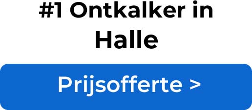 Ontkalkers in Halle