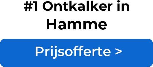 Ontkalkers in Hamme