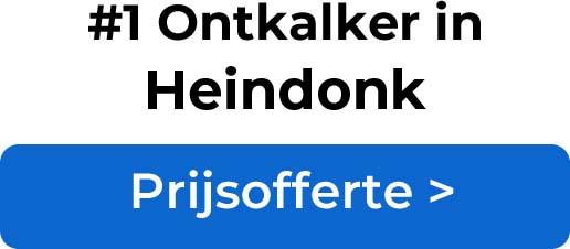 Ontkalkers in Heindonk