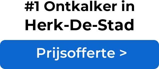 Ontkalkers in Herk-De-Stad
