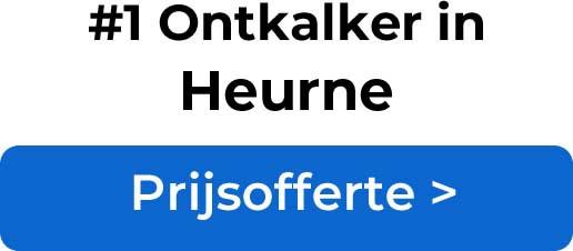 Ontkalkers in Heurne