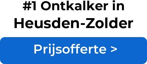 Ontkalkers in Heusden-Zolder