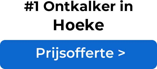 Ontkalkers in Hoeke