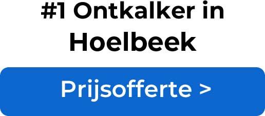 Ontkalkers in Hoelbeek