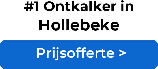 Ontkalkers in Hollebeke