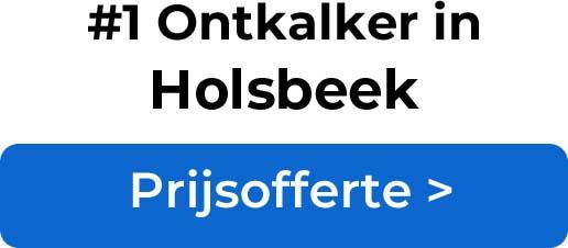 Ontkalkers in Holsbeek