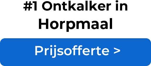 Ontkalkers in Horpmaal